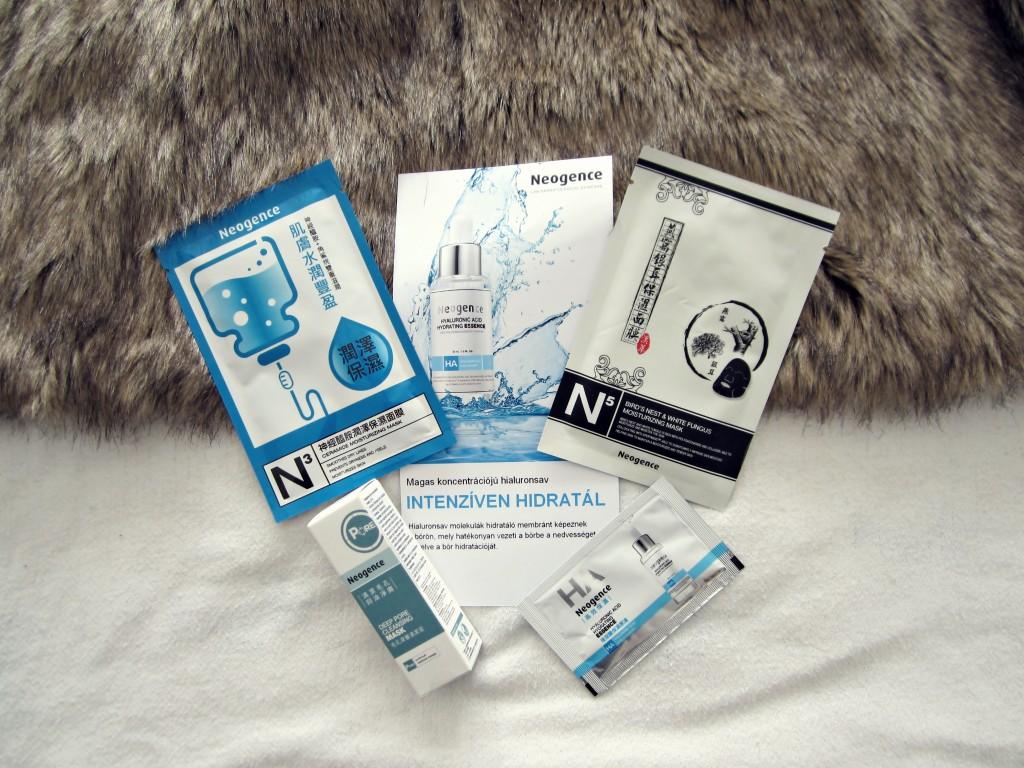 Neogence csodás termékei